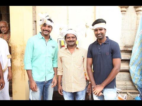 Sivakarthikeyan New Movie Rajini Murugan Movie Pooja   Next Movie   N.Lingusamy, Soori Comedy
