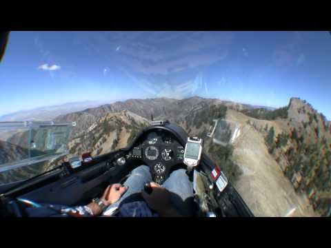 Gliding is so Freakin Fun!