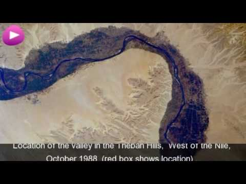 Valley of the Kings Wikipedia travel guide video. Created by http://stupeflix.com