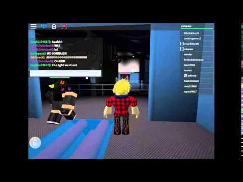 Innovation Research Labs [CORE MELTDOWN] [ROBLOX]