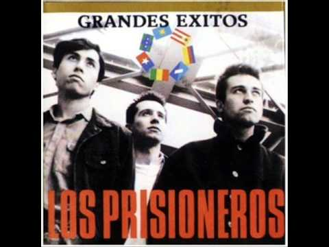 Los Prisioneros - Tren Al Sur video