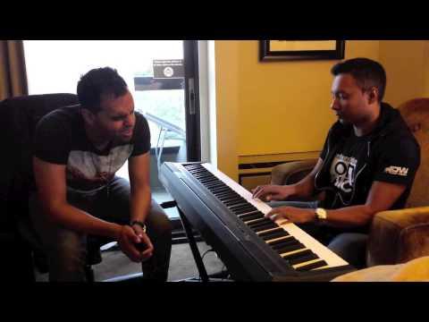 THE BILZ & KASHIF: LIVE JAM SESSION | PEHLA NASHA - JO JEETA...