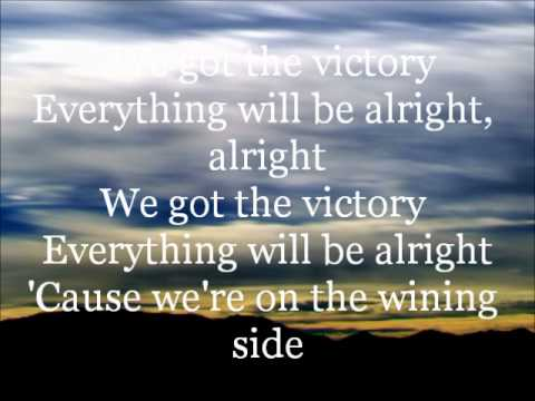 Israel Houghton - We Have Overcome