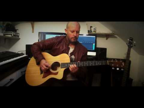 Stairway To Heaven - Led Zeppelin (Acoustic Solo)