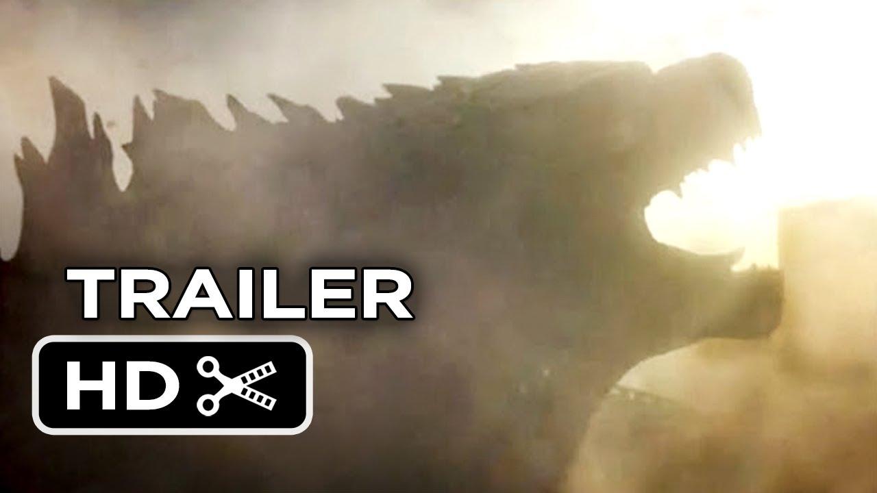 Relic Teaser Trailer (2020)
