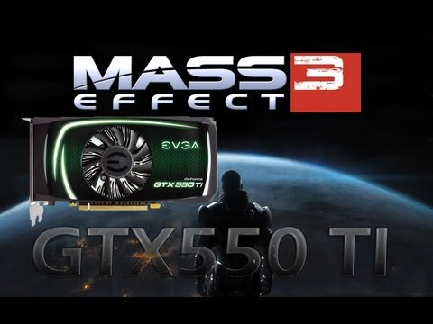 Mass Effect 3 Gtx 550 Ti Intel Celeron E3400 2.60ghz