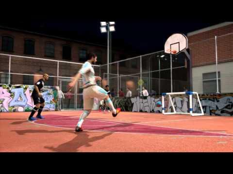 FIFA STREET - Trailer Ligue 1