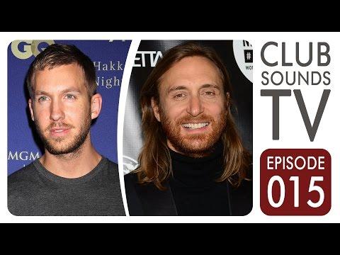 Club Sounds TV 015 ►TOP 10 DER BEST BEZAHLTEN DJs – GEWINNER & VERLIERER◄