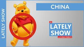 China | Die LATELY SHOW mit Florian Strzeletz