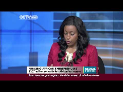 Global Business Africa 15th August