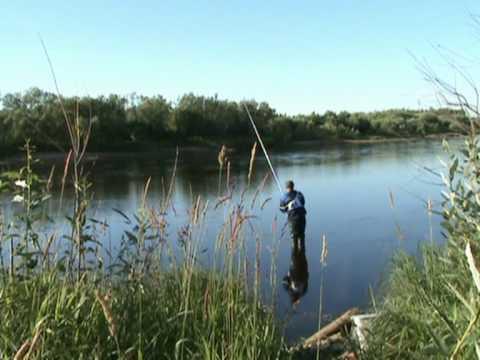 рыбалка в ивдельском районе