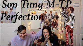 Viral Fest Asia 2017 - Sơn Tùng M-TP Reaction