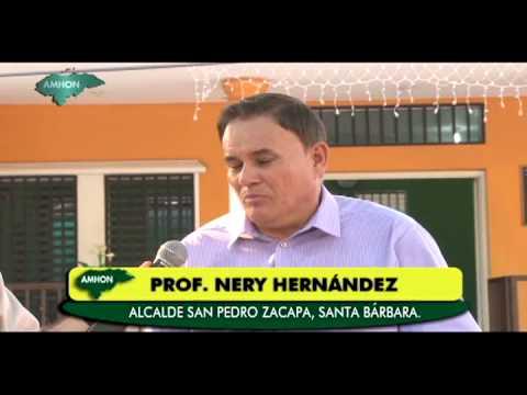 Municipios Bellos de Honduras---SAN PEDRO ZACAPA, SANTA BÁRBARA.