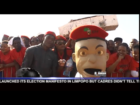 LNN9 EP6 | Chester Missing is at the EFF manifesto launch