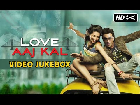Love Aaj Kal | Video Songs Jukebox