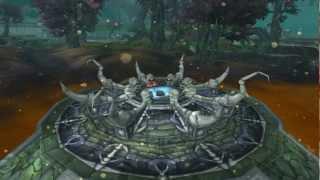 Drak'Tharon Keep - WoW Exploration patch 4.3.4