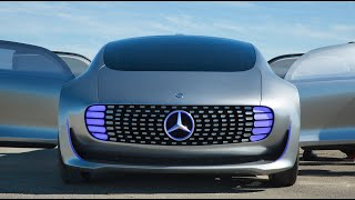 5 BEST Self Driving Cars Of Future !