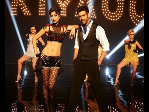 Watch Shilpa Shettys sexy item song