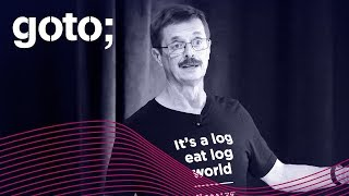 GOTO 2019 • Observability, Distributed Tracing & the Complex World • Dave McAllister