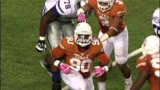 Fall camp profile - Malcom Brown [Aug. 13, 2014]