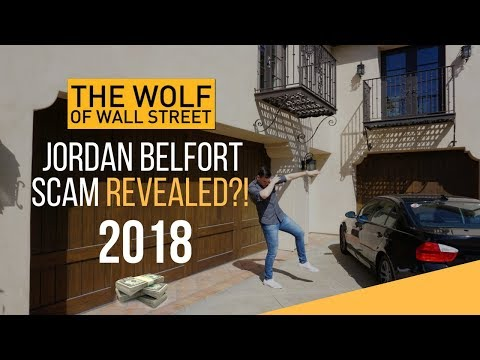 Jordan Belfort - Straight Line Persuasion Sales Training System REVIEW 2018 - Is It A SCAM?!