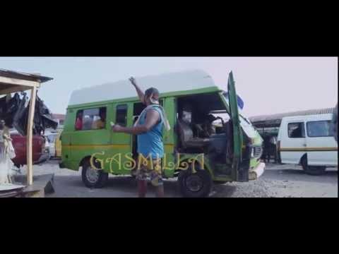 Gasmilla - Swordu (Official Video)