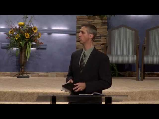 The Book Of James: Being & Doing (4 of 13)
