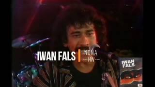 Iwan Fals - Nona