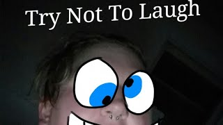 TRY NOT TO LAUGH LIVE