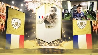 MORE ICON PACKS!! 30 OTW PACKS!! FIFA 19