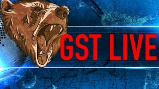 LIVE STREAM: GST LIVE News Podcast (Episode 2) Special Guests!!!