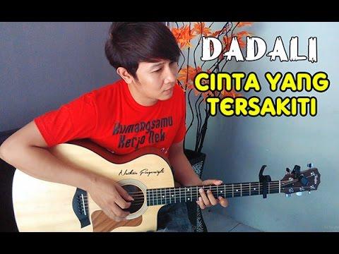 download lagu Dadali Cinta Yang Tersakiti - Nathan Fingerstyle  Guitar Cover gratis