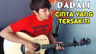 download lagu Dadali Cinta Yang Tersakiti - Nathan Fingerstyle  Guitar gratis