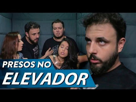 PRESOS NO ELEVADOR thumbnail
