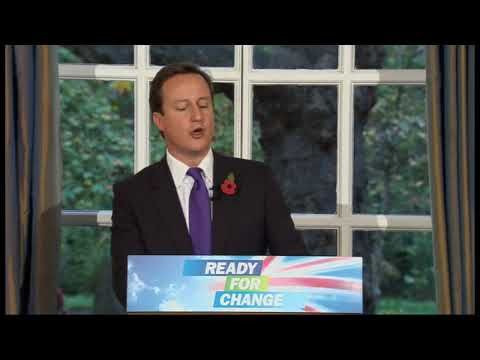 David Cameron promises vote on future EU promises