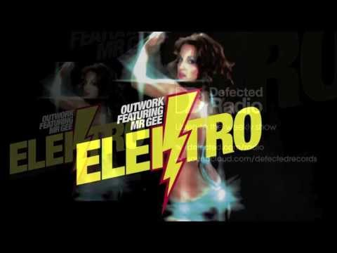 Outwork - Elektro (The Cube Guys Delano Remix) [Full Length] 2006