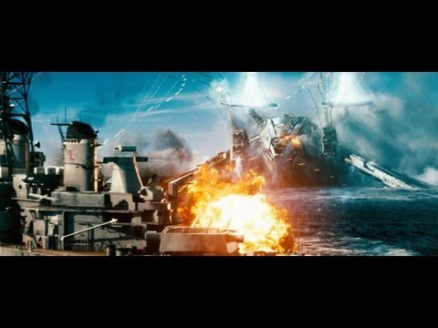 Battleship - Super Bowl Spot (HD)