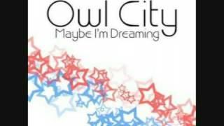Watch Owl City Super Honeymoon video
