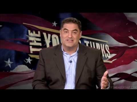 #AskCenk - Top 5 TV Shows, Becoming Liberal, Arm-Wrestling Zimmerman, Drugs, Obama's Nobel Prize
