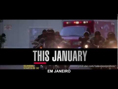 Grey's Anatomy 9x10 - Things We Said Today PROMO - Legendado-PT-BR-