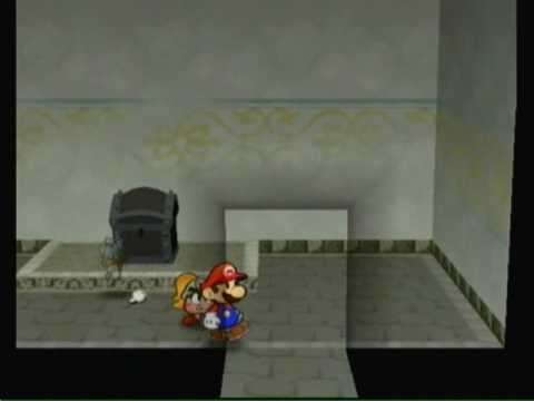 Paper mario thousand year door stylish moves guide