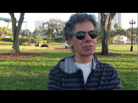 Chick Corea Previews the Vigil Setlist [New Album + Tour 2013]