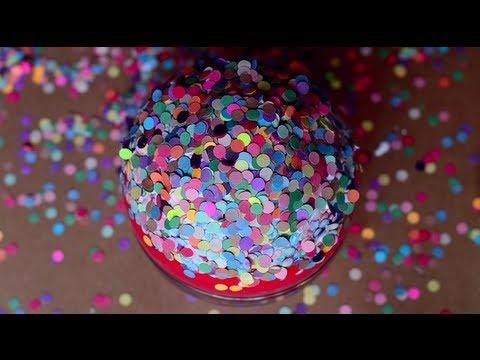 Pinterest Truth or Fail? #2 | Mod Podge Balloon Bowl