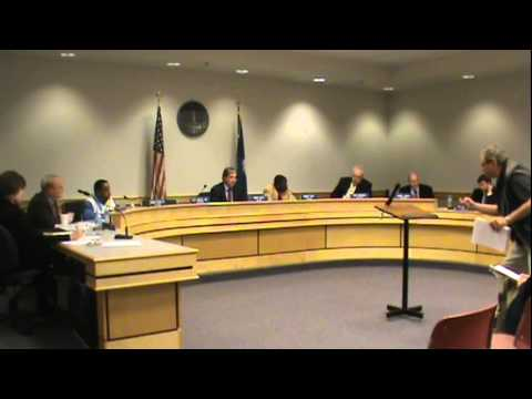 Kershaw County Council 12 11 12
