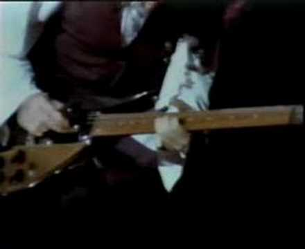 Tom Petty&The Heartbreakers - Mike Campbell Solo