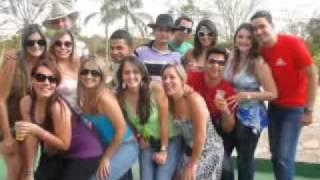 Turma de Veterinária Faciplac 2011