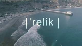 Surf Relik Longboard Invitational 2017