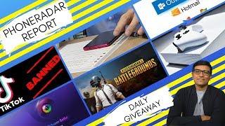Launch Date - OnePlus 7, Honor 20, Poco F2 leaks, Realme 3 Pro, PUBG Ban, Tiktok Murder & More..