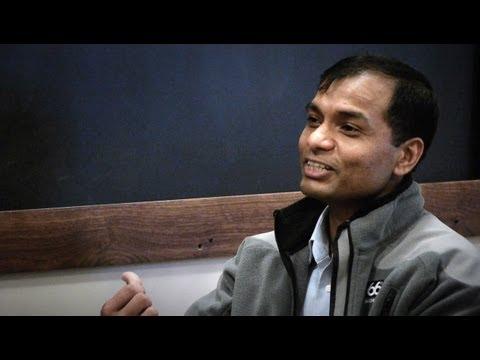 Speaking Too Aggressively - Social Skills Teardown with Ramit Sethi