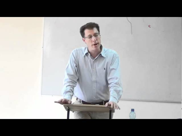 The Price of Yom Ha'atzmaut Daniel Gordis